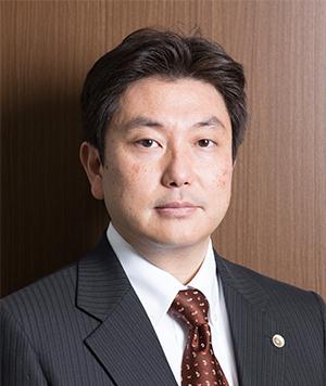 藤田裕弁護士写真